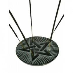 inc piedra pentagra