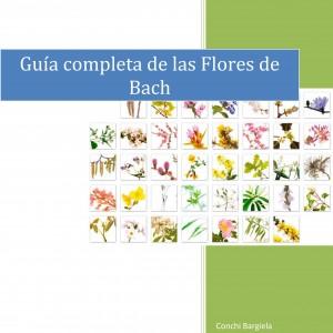 Guía completa de las Flores de Bach