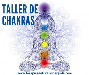 Taller de chakras (2)